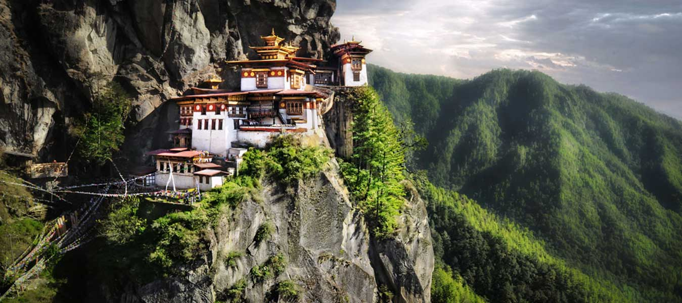 7 Days Historic Bhutan Travel Plan