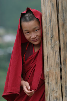 Bhutan-Holiday-Packages